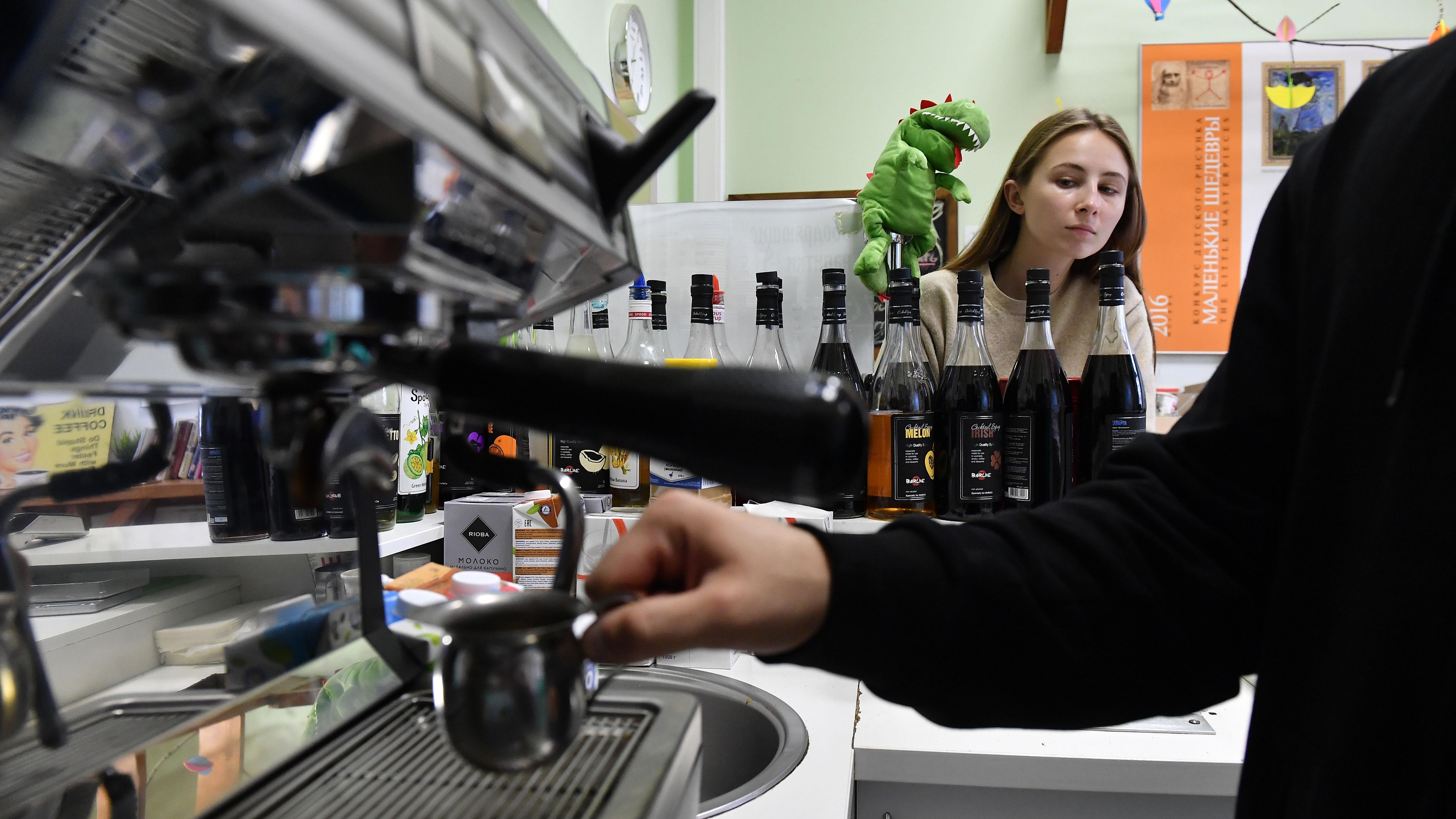 Госдума приняла закон о налоговых каникулах на II квартал для малого и среднего бизнеса