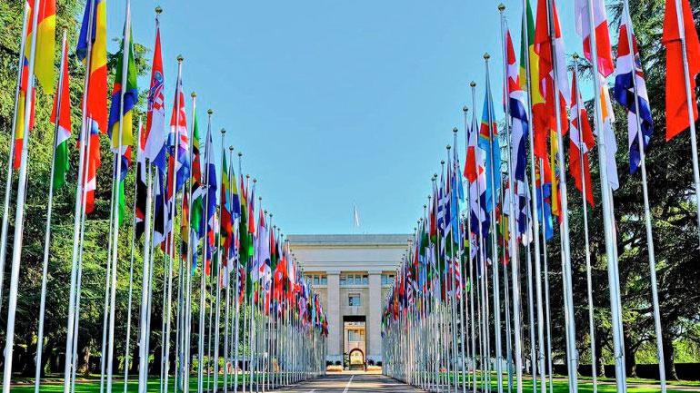 В НАТО назвали условие возвращения США в Договор по открытому небу