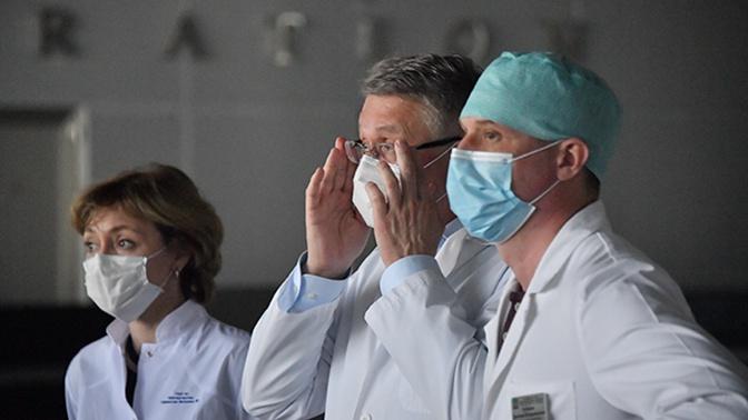 Главный инфекционист Минздрава рассказала о второй волне коронавируса