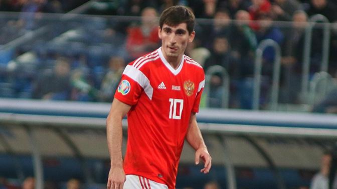 Футболист «Спартака» Бакаев заболел коронавирусом