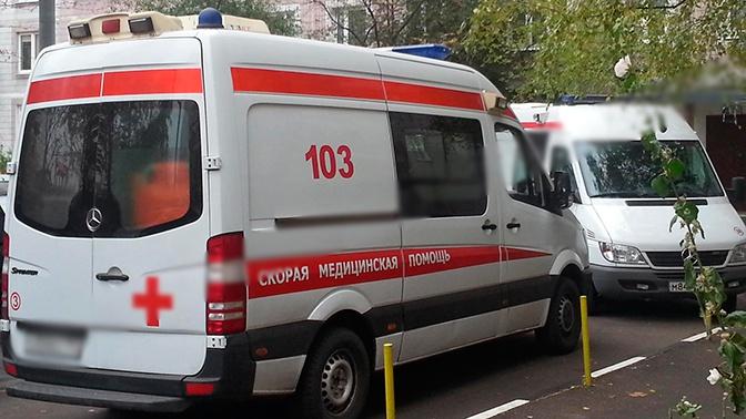 В Москве скончалось 59 пациентов с коронавирусом