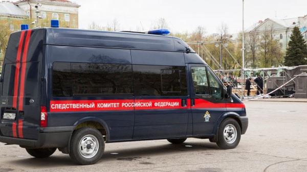 В Псковской области ищут пропавшую трехлетнюю девочку