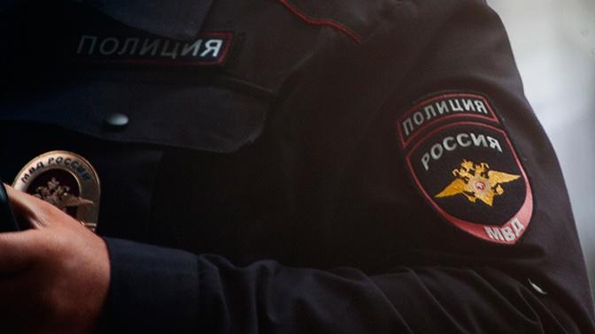 СМИ опубликовали кадры задержания подозреваемых в стрельбе на юге Москвы