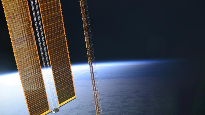 Рогозин предложил приступить к созданию станции на смену МКС