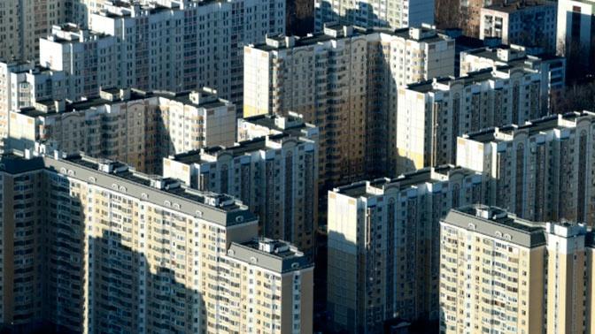 В России спал ажиотажный спрос на недвижимость