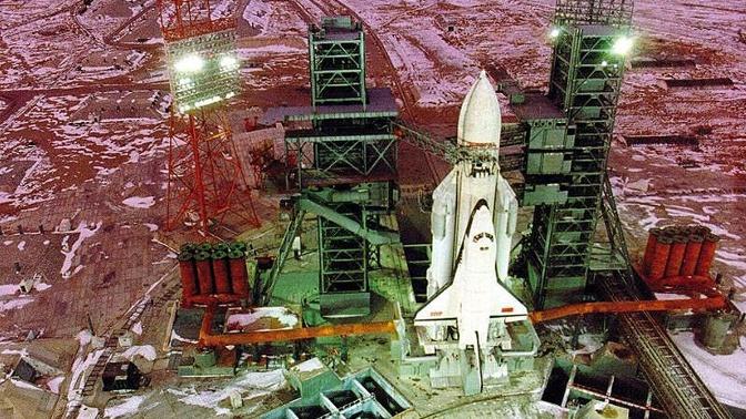 Роскосмос начинает работу над космическим кораблем - наследником «Бурана»