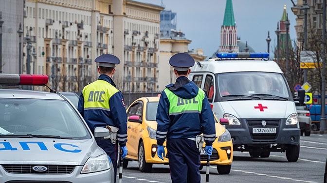 В Госдуме предложили сажать в тюрьму за ДТП без водительских прав