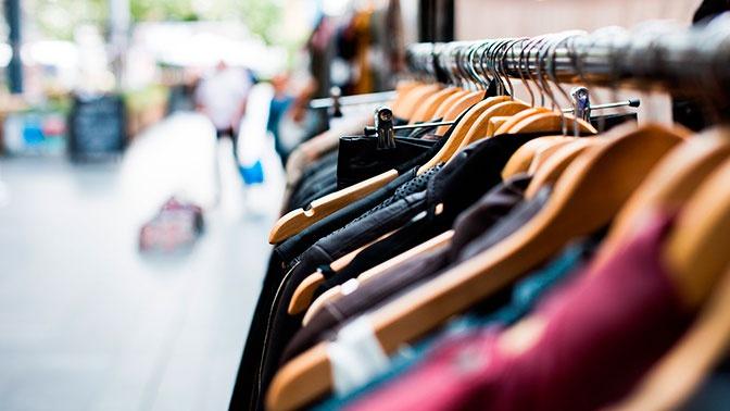 Дешевой одежде грозит исчезновение