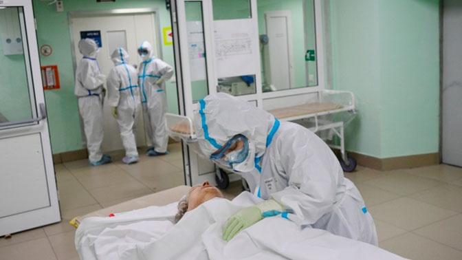 Вирусолог назвал самый уязвимый орган для коронавируса