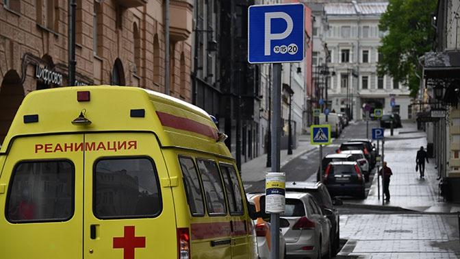 В Москве умерли 76 пациентов с коронавирусом за сутки