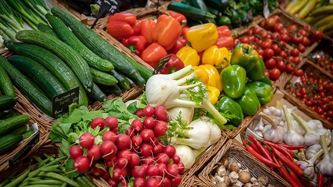 Назван помогающий снизить сахар в крови овощ