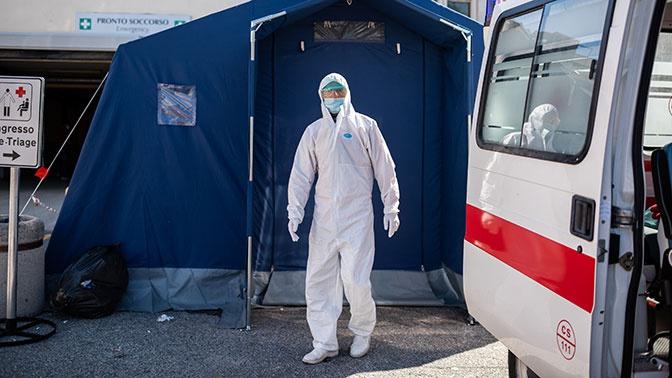 Новые цифры: в ВОЗ назвали число выявленных случаев COVID-19 в мире