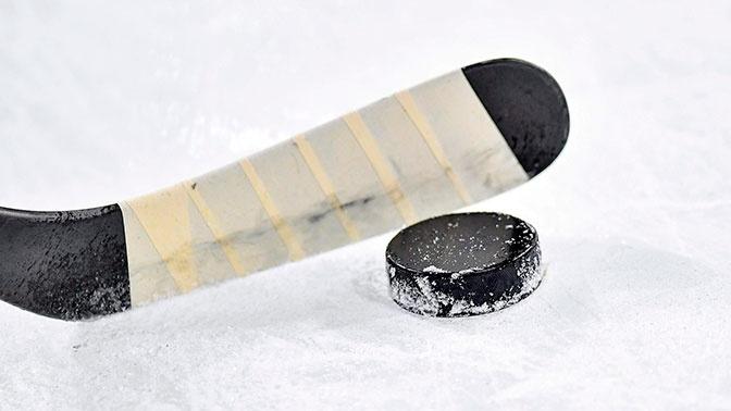Сезон НХЛ завершен досрочно