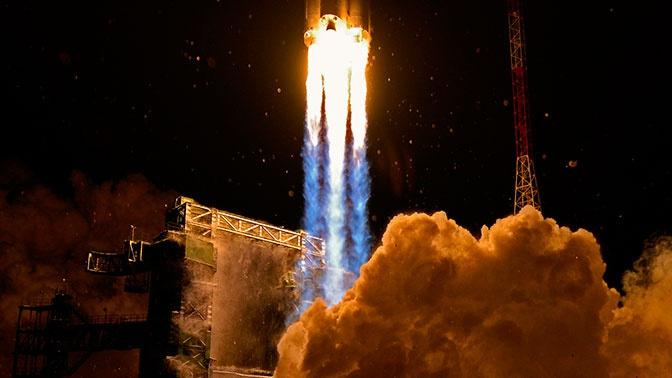 В РФ началось создание первого частного космического корабля