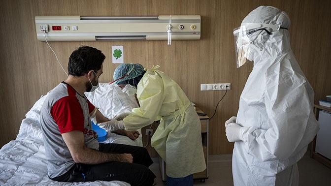 Биолог рассказала, каких врачей следует пройти перенесшему COVID-19 пациенту