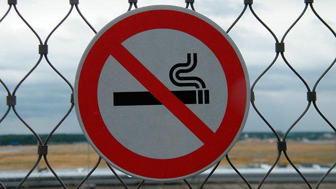 В Роспотребнадзоре рассказали о влиянии курения на пациентов с COVID-19