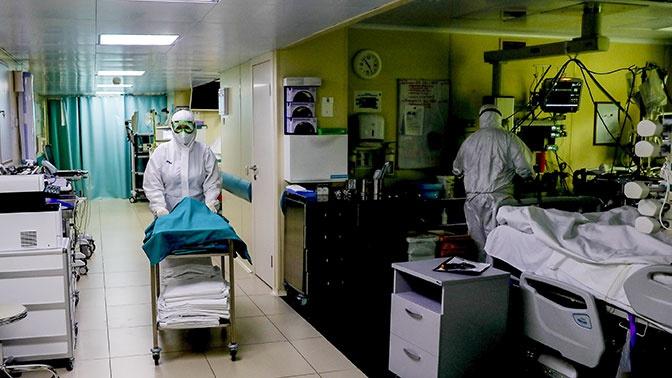 В Москве от коронавируса вылечились более 67 тысяч человек