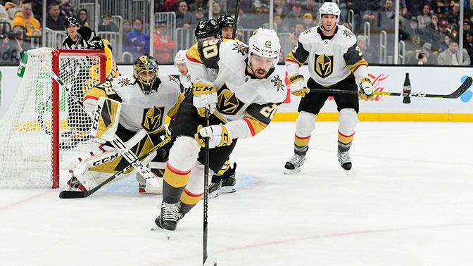 В NHL приняли решение не доигрывать сезон