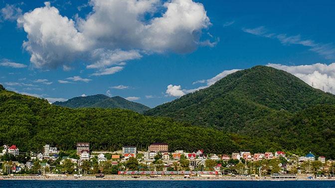 В Сочи с 1 июня откроются пляжи при санаториях