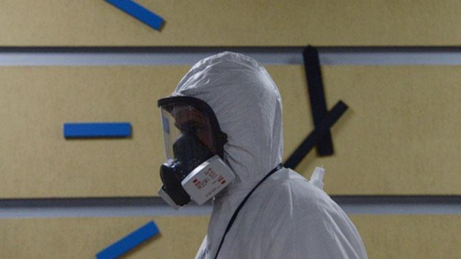 Бригада врачей из Москвы прибыла в Читу для борьбы с COVID-19