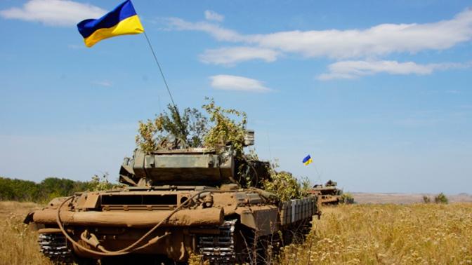 В МИД Украины пригрозили уничтожить администрации ДНР и ЛНР
