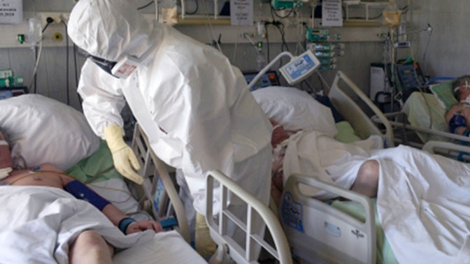 Еще 3 793 пациента вылечились от коронавируса в Москве