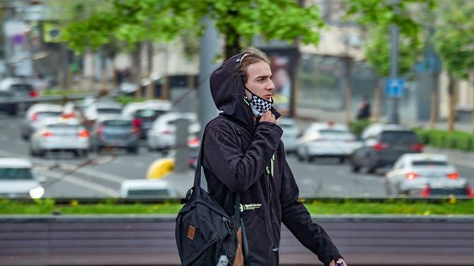 В Гидрометцентре предупредили о похолодании в первый день лета