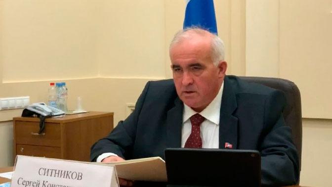 Губернатор Костромской области поблагодарил МО за помощь в борьбе с COVID-19