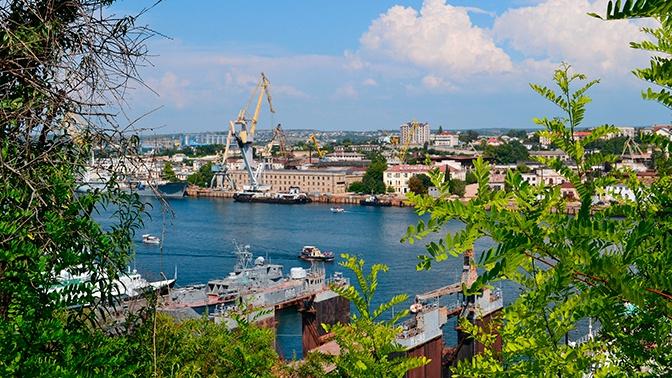 «Запредельный цинизм»: в Госдуме прокомментировали слова экс-посла США о водной блокаде Крыма