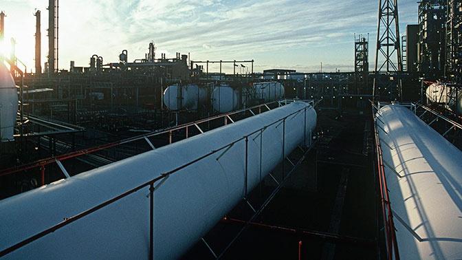 В «Газпроме» озвучили условие для начала переговоров с Белоруссией по поставкам газа