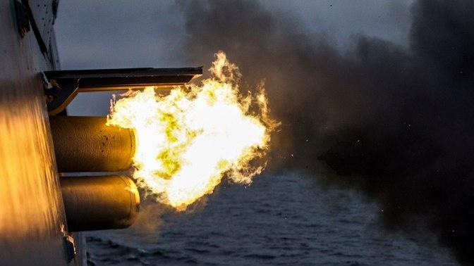 Дальнобойность российских торпед увеличат за счет новой системы наведения