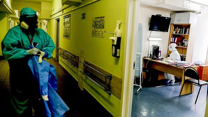Более 74 тысяч человек в Москве вылечились от коронавируса