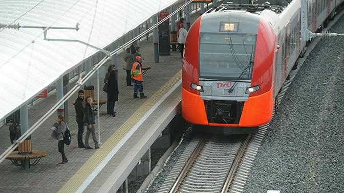 В РЖД отменили дистанцию при рассадке в поездах
