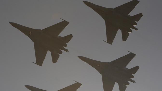РФ готова адаптировать Су-35 для нужд ВВС Индонезии