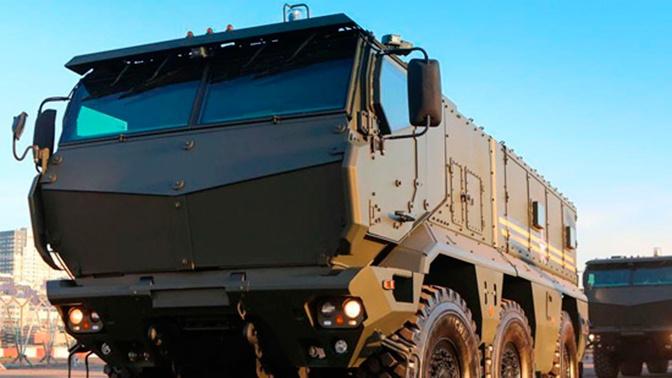 Увеличивая показатели: около 4 000 автомобилей поступят в войска в 2020 году