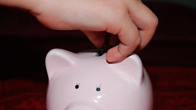 Эксперт рассказала, как научить детей грамотно тратить деньги
