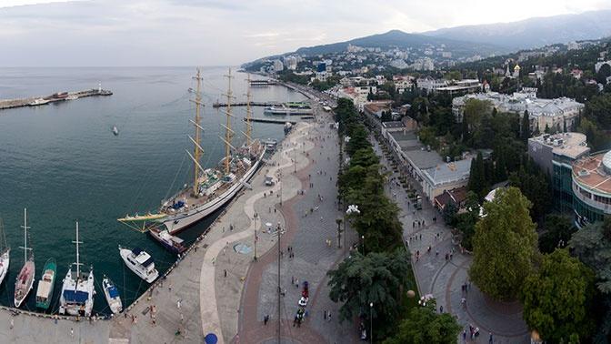 Туристы забронировали уже около 70% мини-отелей и пансионатов в Крыму
