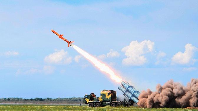 «Все это блеф»: военный обозреватель об испытаниях Украиной ракет «Нептун»