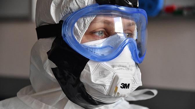 Врач назвал самое эффективное средство защиты от COVID-19