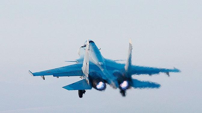 Морская авиация Балтийского флота примет участие в Параде Победы в Калининграде