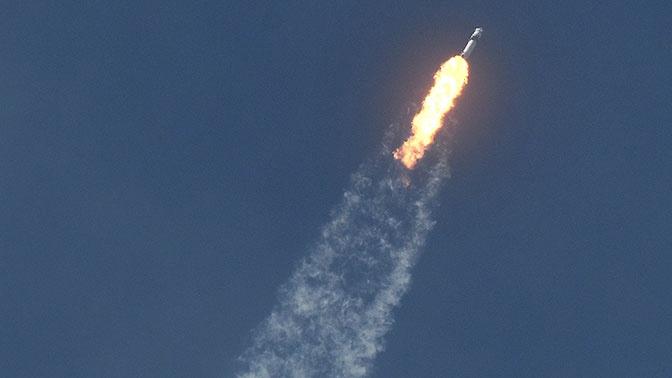 «Космос будет за нами»: в Госдуме заявили о возможном российском происхождении корабля Crew Dragon