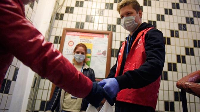 Правительство РФ утвердило правила выплат волонтерам