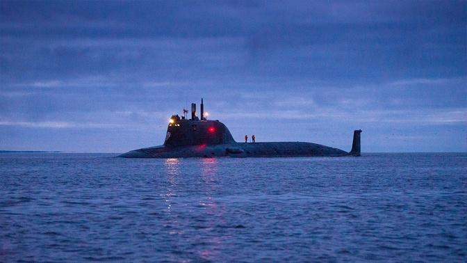 Северный флот будет усилен новыми подлодками и кораблями