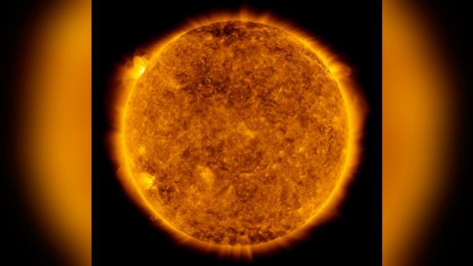 На Солнце зафиксировали крупнейшую за последние годы вспышку