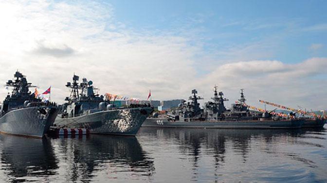 Северный флот России получит новейшее гиперзвуковое вооружение