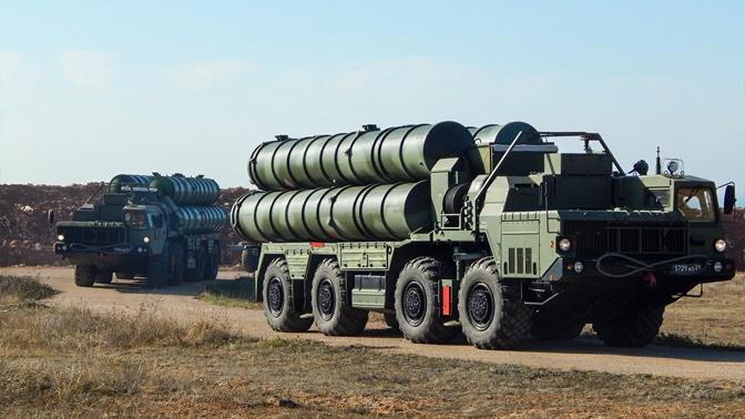 Зенитчики ЦВО приступили к переобучению на комплексы С-400 и «Бук-М3»