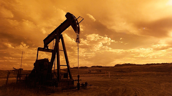 Цена нефти марки Urals выросла на 70%