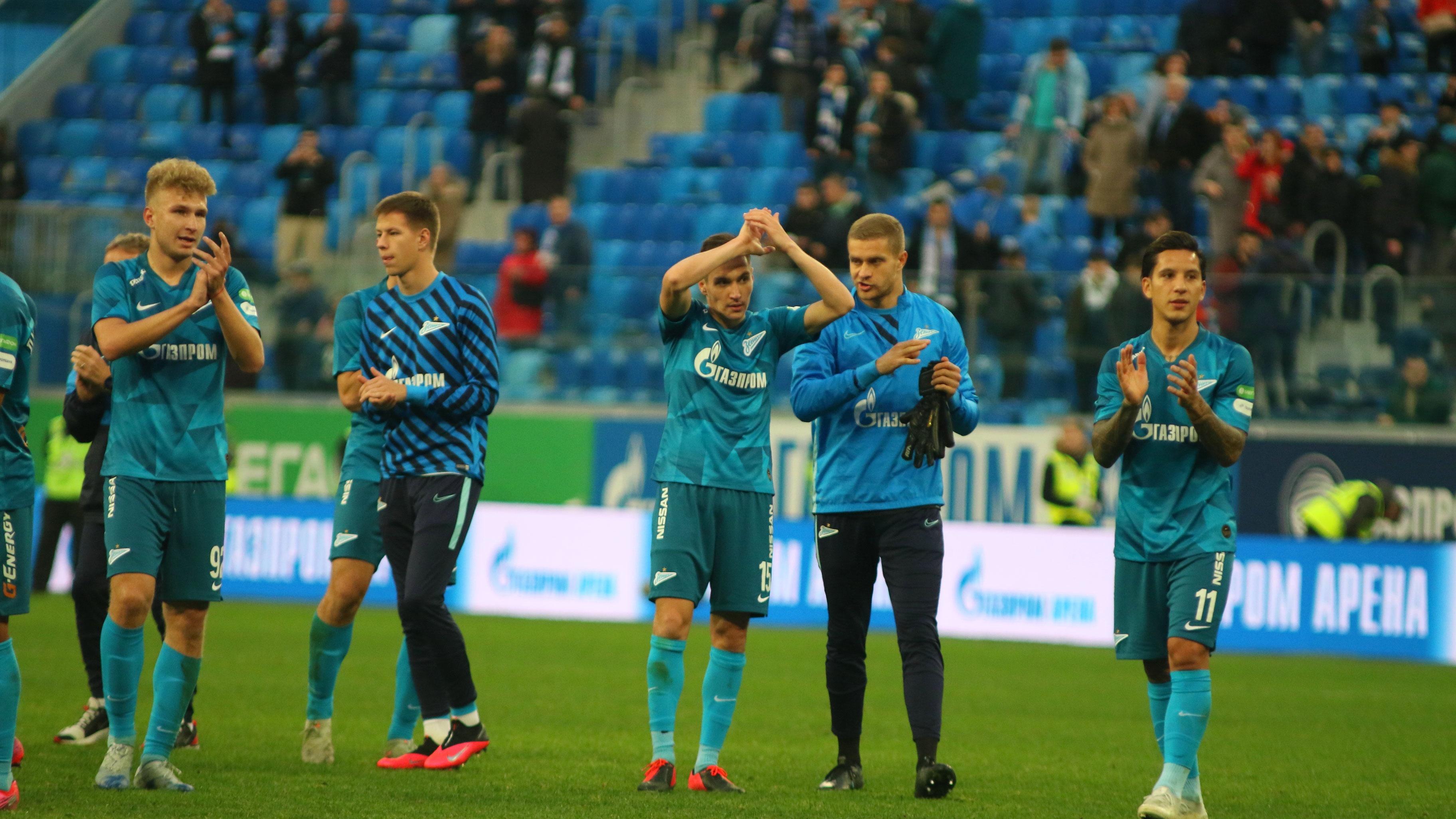 Матчи Российской футбольной премьер-лиги возобновятся 19 июня