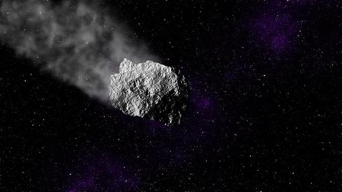 В NASA предупредили о приближающемся к Земле опасном астероиде