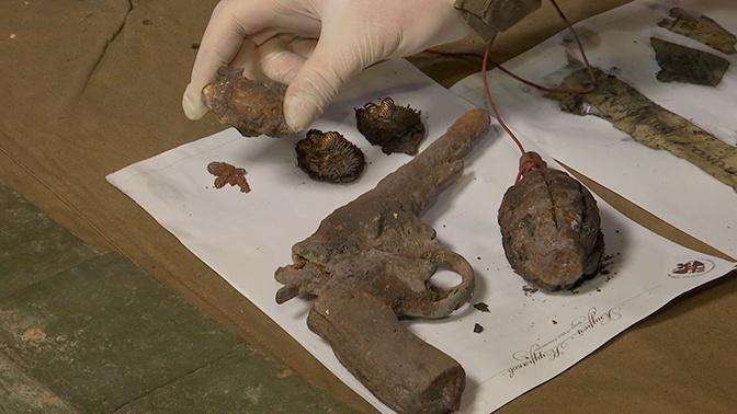 Работа особых отделов: какие тайны истории приоткроет найденный под Ростовом сейф времен ВОВ